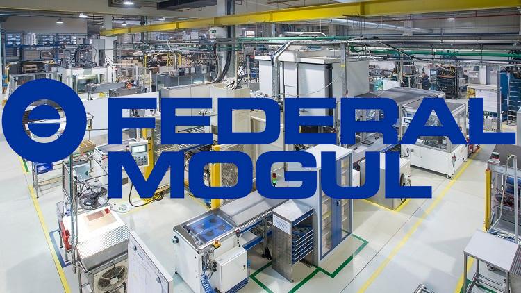 A Federal Mogul Powertrain bejelentette, hogy a Tenneco gazdasági társaság tulajdonába került