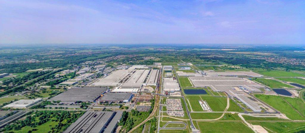 Az eredményes 2018-as év egy új korszak kezdete - az Audi Hungaria évértékelője