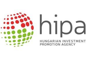 HIPA logó