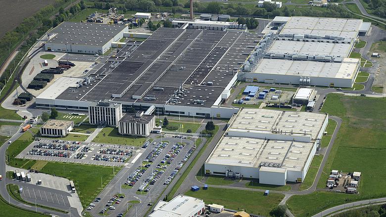 Opel Szentgotthárd kft. Opel Magyarország