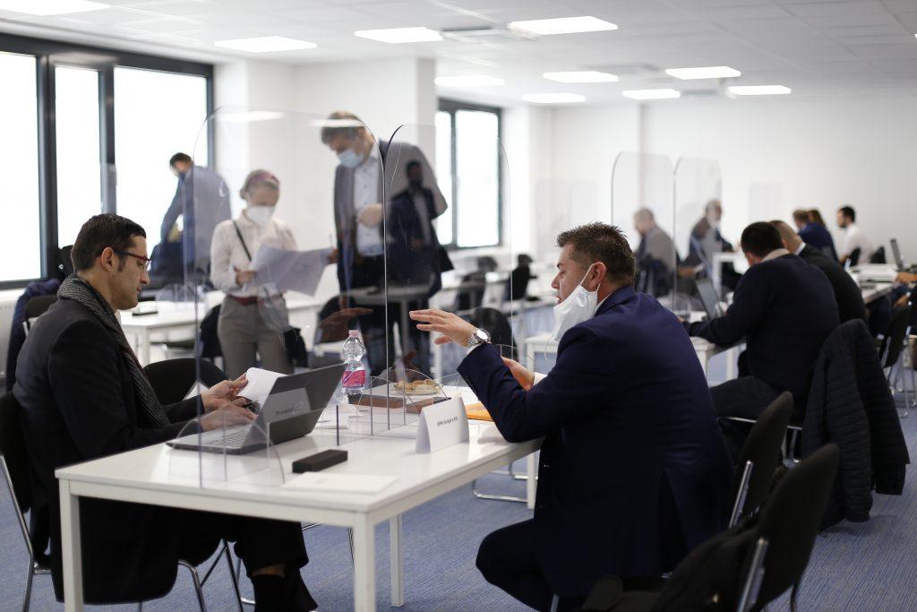 Automative  Hungary 2020 B2B