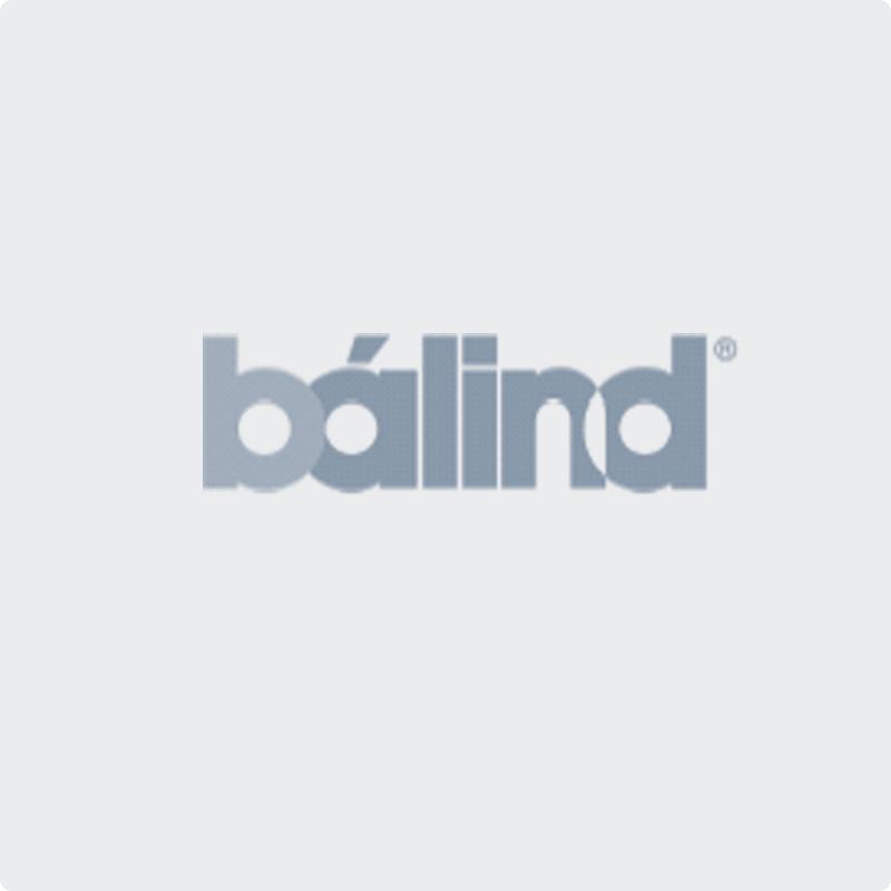 balind
